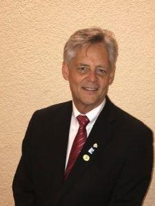 Ken Larsen